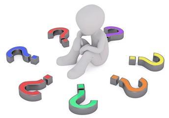 如何檢視、修正自己或外在的評判?6個問題助你思考