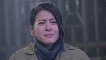 蘇晏霈8度低溫淋雨太入戲 回家頻頻掉淚無法回神