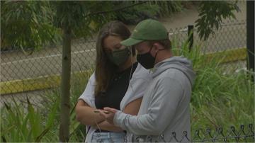 雪梨確診激增 鄰近各省封邊界防堵疫情擴散