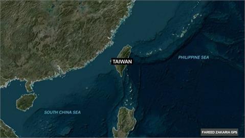 快新聞/CNN深度專題盛讚台灣!當全球出現民主衰退時 台灣逆流而上大放光芒