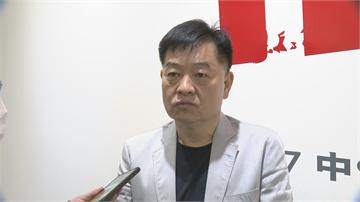 快新聞/民進黨暫停北市黨部主委選舉 王孝維:相信黨中央會還自己清白