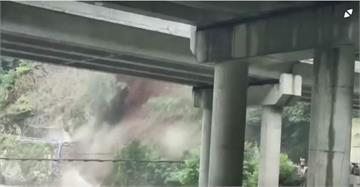 新一輪強降雨來襲 中國水患持續肆虐