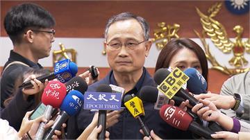 陳家欽涉嫌偽造文書 內政部告發全案函送北檢