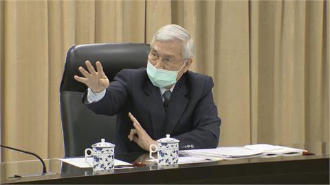 全球央行總裁評比出爐 楊金龍與鮑爾同拿A-