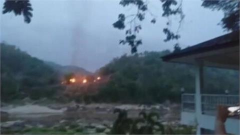 緬甸軍方才鬆口考慮順應東協協商 泰緬邊境戰火又起