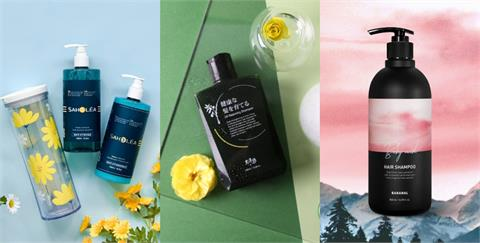 生活/網路熱搜話題洗髮精:輕熟女最愛台日韓髮品品牌推薦,強健髮絲保養就趁現在!