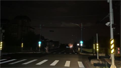 LIVE/又停電全台66萬戶受影響! 台電發言人9時說明