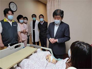 快新聞/指揮中心譴責醫療暴力行為! 將修法補助醫護治療休養期間薪資