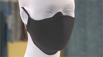 防疫結合時尚 !業者推「口罩項鍊」搶商機
