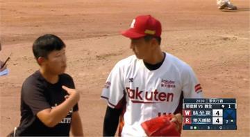 前日職投手郭俊麟 本週手肘開刀仍投中職選秀
