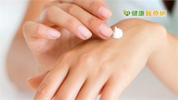 皮膚藥分成軟膏、乳膏、凝膠 醫師教你怎麼選