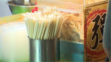 北市府補助千萬汰換餐具 直擊夜市竟照用「美耐皿」