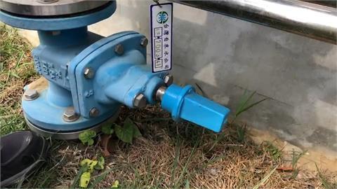 節水未達標準 台南383減量用戶遭「鉛封水表」