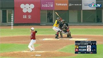 中職/全球唯一開打職棒 4月11日開幕採閉門比賽