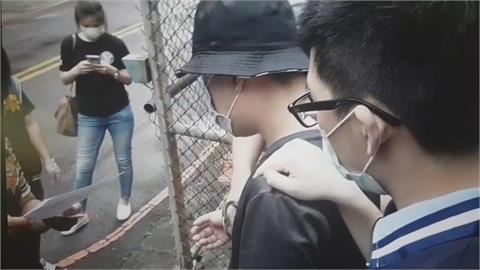 全國首例!亂傳「武漢肺炎確診」假消息 33歲新店煙火哥遭收押