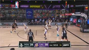 NBA球隊積極補強!聯盟考慮開放部分球迷進場