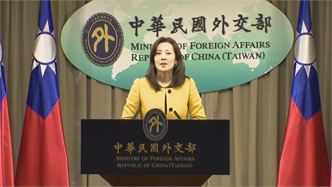 快新聞/菅義偉肯定「台海穩定意義」 外交部:台灣會負起防衛責任