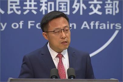 快新聞/日副防衛大臣稱「將台和平當作自己的事」 趙立堅氣炸嗆:極其荒謬!