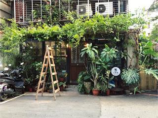 觀葉迷去過了嗎?精選北北基宜桃竹8家植栽咖啡廳、早午餐
