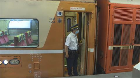 端午三天連假展開! 高鐵 台鐵實施雙向實聯制