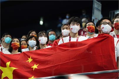 美媒批中國選手是「金牌機器」悲慘原因曝!中媒氣炸:美國醋意滿點