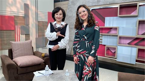 盧佳慧專訪/「毋忘故鄉父老」盧修一為她落淚 憶父親哽咽:最愛台灣!