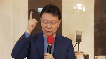 快新聞/趙少康稱要「消滅台灣義和團」 林濁水反酸趙韓同盟:韓粉不算義和團?