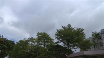 2波鋒面接力變天降溫!北北基宜桃大雷雨警報  「明顯偏涼」時間曝