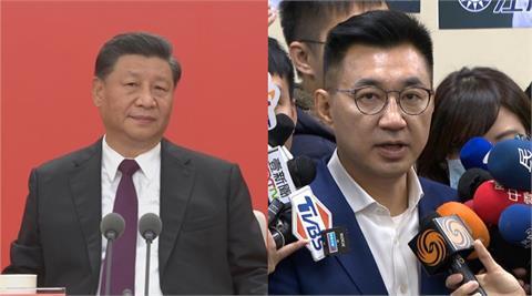 中共對台將失去耐性!作家1句話開酸:北京認為國民黨「太遜」!