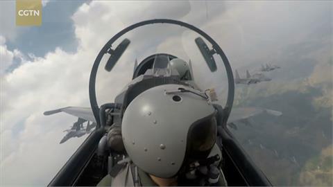 台美簽署海巡備忘錄 20架共機擾台挑釁意味濃