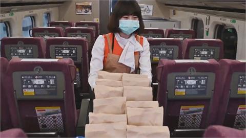 台灣進入社區感染 雙鐵即起禁飲食站票 5/15起雙鐵停賣自由座
