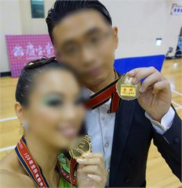 快新聞/染疫7旬男「阿曼達舞場」百人群聚未戴口罩!舞蹈老師回應了