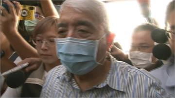 快新聞/立委涉收賄案 前太流公司負責人李恆隆與「白手套」郭克銘羈押禁見