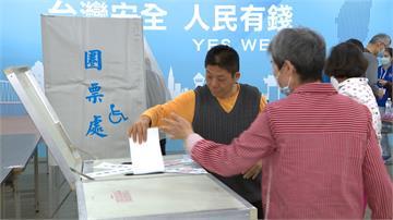 罷韓投票就在明天 高市選委會提醒「六不」行為