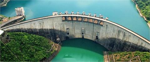 讓大台北不缺水 學者揭翡翠水庫助力關鍵