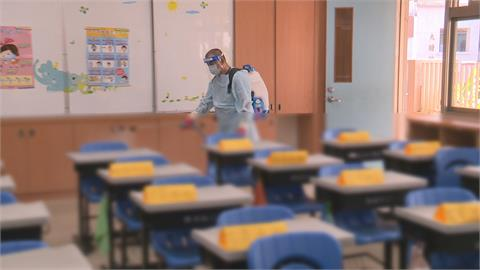 北市4所幼兒園、3所國小停課 多達247學童與家長預防性隔離