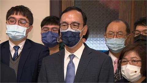 快新聞/朱立倫稱「提抗中保台一定會被罷免」 林俊憲:真的有看懂結果嗎?