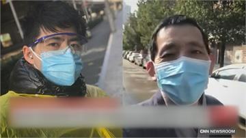 武漢封城一週年 中國持續打壓報導真相紀錄者!