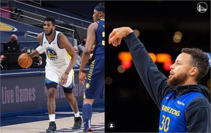 NBA/「咖哩」16年表現神?連11場30+!他:比73勝賽季還強