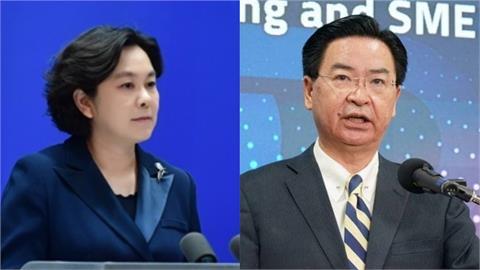 中國瞎扯「妥善安排台灣參與世衛」 吳釗燮回嗆:無恥的謊言!