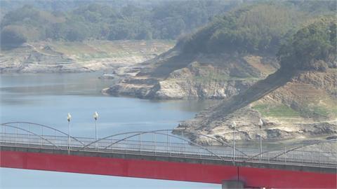 台灣水管老舊問題嚴重!一年漏掉2.5座石門水庫