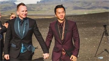 香港公務員為同性伴侶爭福利 「終極上訴」今獲勝
