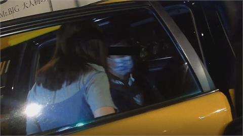 孩子誰要養?孕婦懷胎9月攔男友車大吵 警方勸架竟遭辱「人民黑道」