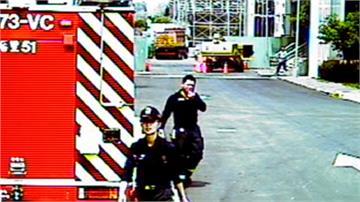 記憶體大廠美光 中科廠氣體外洩11人送醫