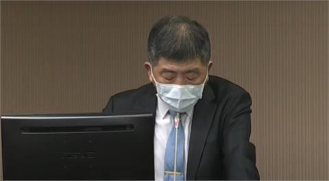 快新聞/太魯閣號捐款近11.1億 陳時中:政府有責任做最好的分配及使用