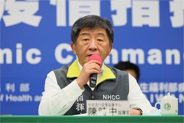 快新聞/王浩宇、王世堅隔空為他開嗆 陳時中緩頰「大家不要為我爭吵」