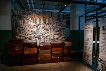 巢在哪‧家就在哪 「臺北客家巢藝術展」邀請舊雨新知一起回巢看展!