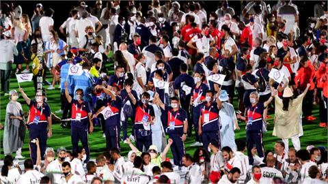 東京奧運比一比!台灣人口奪牌效率 勝過奪牌三大國