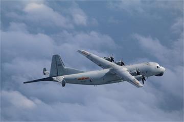 快新聞/共機本月第19度擾台! 1架中國軍機進入我西南空域 空軍防空飛彈追監