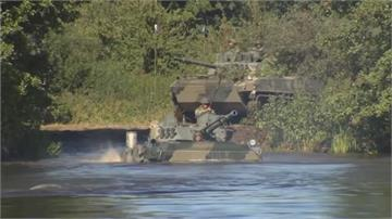 俄羅斯與白俄舉行聯合軍演 強調反恐與捍衛國安